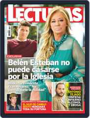 Lecturas (Digital) Subscription October 2nd, 2019 Issue