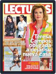 Lecturas (Digital) Subscription October 9th, 2019 Issue