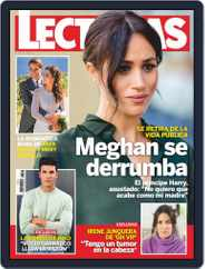Lecturas (Digital) Subscription October 30th, 2019 Issue