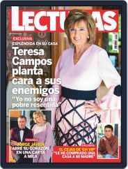Lecturas (Digital) Subscription November 6th, 2019 Issue