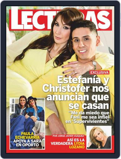 Lecturas February 26th, 2020 Digital Back Issue Cover