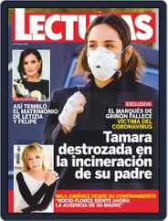 Lecturas (Digital) Subscription April 1st, 2020 Issue