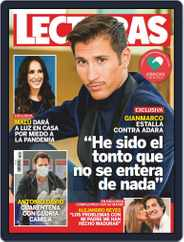 Lecturas (Digital) Subscription April 15th, 2020 Issue