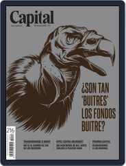 Capital (Digital) Subscription December 1st, 2018 Issue