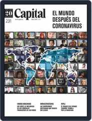 Capital (Digital) Subscription April 1st, 2020 Issue