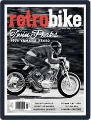 Retro & Classic Bike Enthusiast (Digital) Subscription January 1st, 2018 Issue