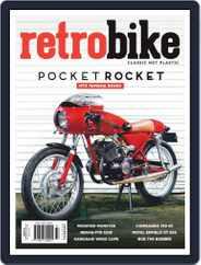 Retro & Classic Bike Enthusiast (Digital) Subscription September 1st, 2019 Issue