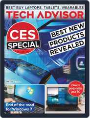 PC Advisor (Digital) Subscription April 1st, 2019 Issue