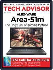 PC Advisor (Digital) Subscription July 1st, 2019 Issue