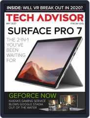 PC Advisor (Digital) Subscription May 1st, 2020 Issue