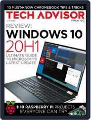 PC Advisor (Digital) Subscription June 1st, 2020 Issue