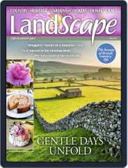 Landscape (Digital) Subscription May 1st, 2019 Issue