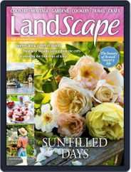 Landscape (Digital) Subscription July 1st, 2019 Issue