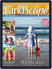Landscape (Digital) Subscription August 1st, 2019 Issue