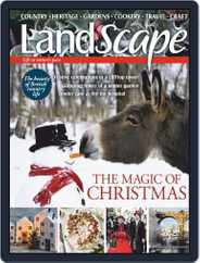 Landscape (Digital) Subscription December 1st, 2019 Issue