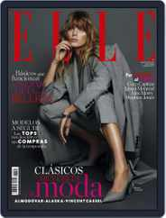 Elle España (Digital) Subscription March 1st, 2019 Issue