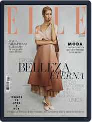 Elle España (Digital) Subscription April 1st, 2019 Issue