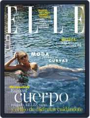 Elle España (Digital) Subscription May 1st, 2019 Issue