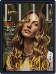 Elle España (Digital) Subscription June 1st, 2019 Issue