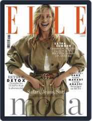 Elle España (Digital) Subscription July 1st, 2019 Issue