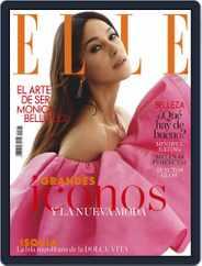 Elle España (Digital) Subscription August 1st, 2019 Issue