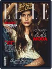 Elle España (Digital) Subscription September 1st, 2019 Issue