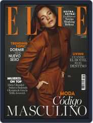 Elle España (Digital) Subscription November 1st, 2019 Issue