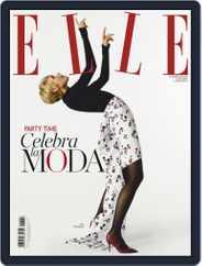 Elle España (Digital) Subscription December 1st, 2019 Issue