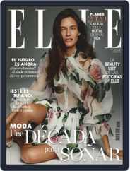 Elle España (Digital) Subscription January 1st, 2020 Issue