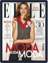 Elle España (Digital) Subscription March 1st, 2020 Issue