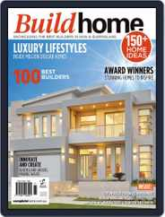 BuildHome (Digital) Subscription September 1st, 2016 Issue