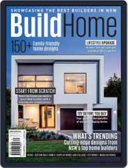 BuildHome (Digital) Subscription May 1st, 2019 Issue