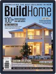 BuildHome (Digital) Subscription August 1st, 2019 Issue