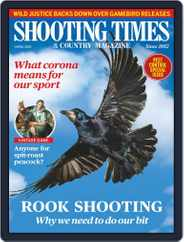 Shooting Times & Country (Digital) Subscription April 1st, 2020 Issue