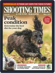 Shooting Times & Country (Digital) Subscription April 8th, 2020 Issue