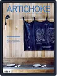 Artichoke (Digital) Subscription December 1st, 2016 Issue