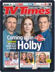 TV Times (Digital) Subscription March 28th, 2020 Issue