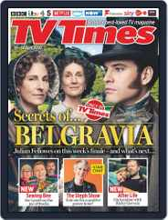 TV Times (Digital) Subscription April 18th, 2020 Issue