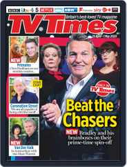 TV Times (Digital) Subscription April 25th, 2020 Issue