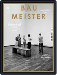 Baumeister (Digital) Subscription April 30th, 2013 Issue