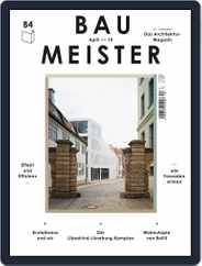 Baumeister (Digital) Subscription April 3rd, 2014 Issue