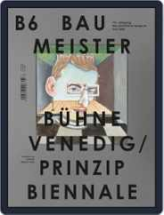 Baumeister (Digital) Subscription May 31st, 2014 Issue