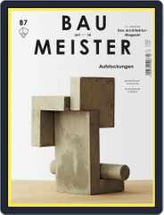 Baumeister (Digital) Subscription June 29th, 2014 Issue