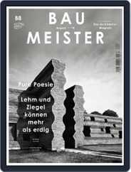 Baumeister (Digital) Subscription July 30th, 2014 Issue