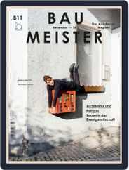 Baumeister (Digital) Subscription November 3rd, 2014 Issue