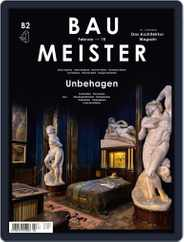 Baumeister (Digital) Subscription February 1st, 2015 Issue