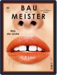 Baumeister (Digital) Subscription May 1st, 2015 Issue