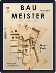Baumeister (Digital) Subscription June 1st, 2015 Issue