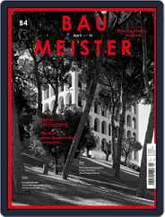 Baumeister (Digital) Subscription April 1st, 2016 Issue