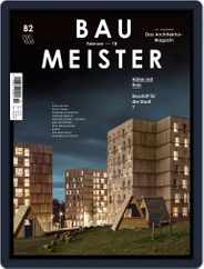 Baumeister (Digital) Subscription February 1st, 2018 Issue